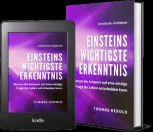 Einsteins Wichtigste Erkenntnis Ebook