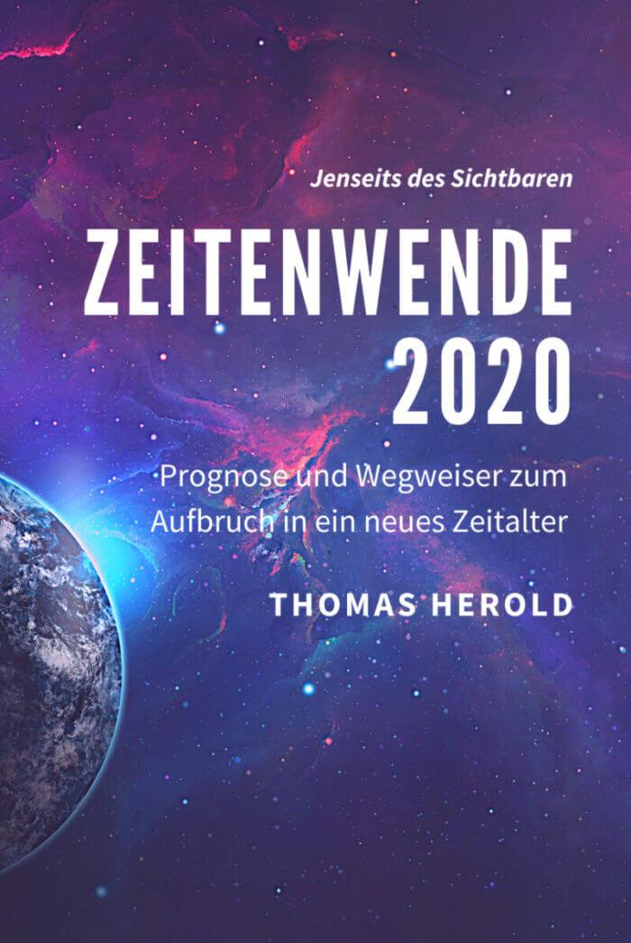 Zeitenwende 2020 EBook