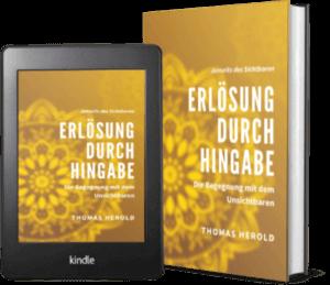 Hingabe und Erlösung Buch