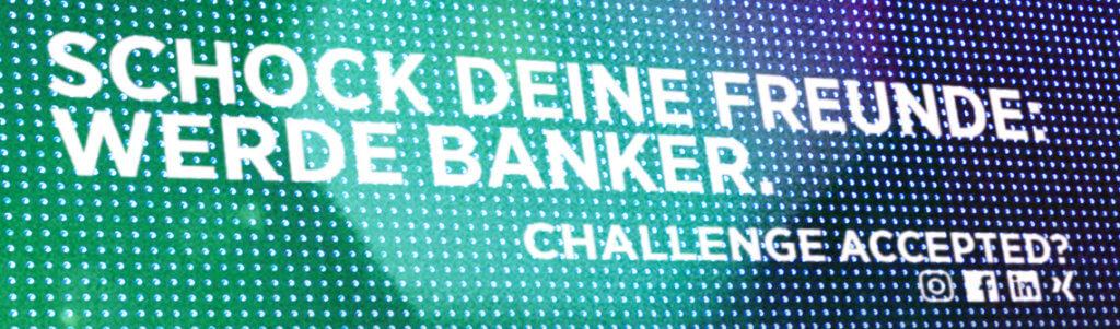 Commerzbank Werbung