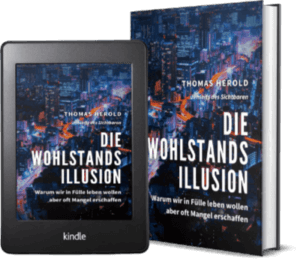 Wohlstand Illusion Buch