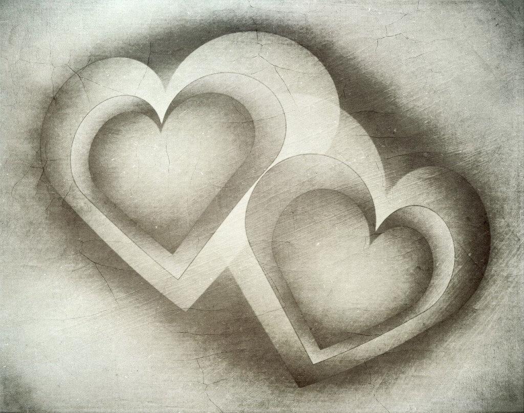 liebe zusammen sein