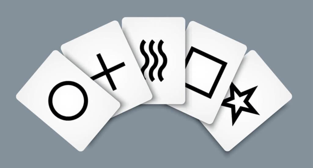 Zener Karten