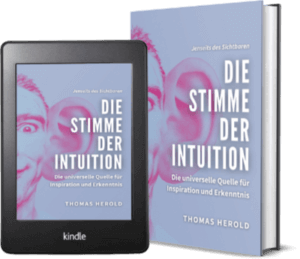Die Stimme der Intuition Buch