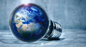 Umdenken statt Nachdenken - Sieben neue Sichtweisen für eine lebenswerte Zukunft