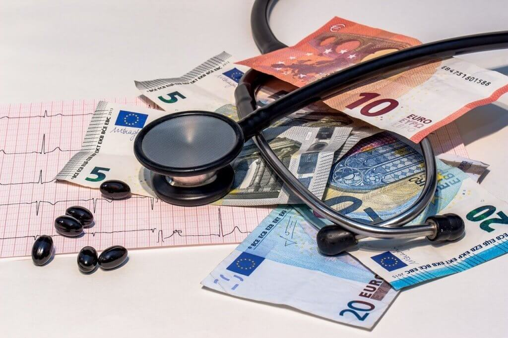 Krankenkosten